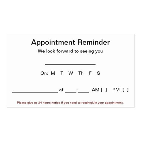 appointment reminder template patient appointment reminder templates car interior design