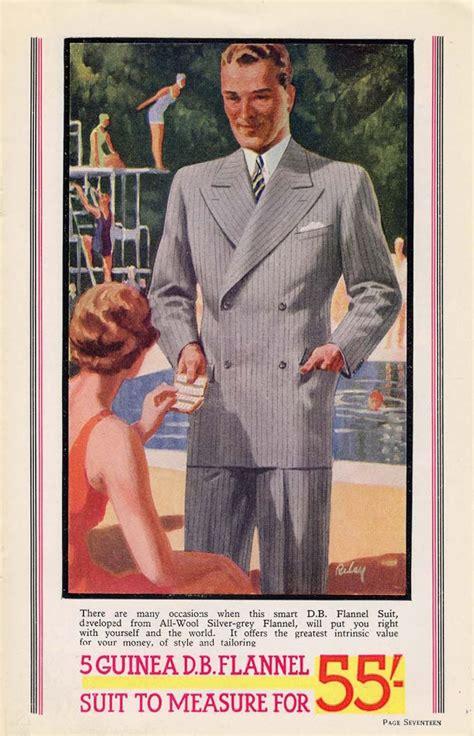 uk montague burton catalogue   fashion