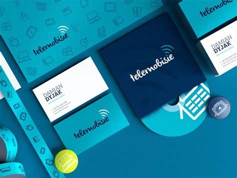 beautiful branding corporate identity design projects