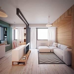 Casas super pequenas: 3 imóveis com menos de 40 metros