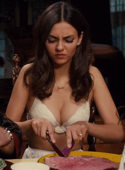 Victoria Justice Lingerie Celebrity Gifs Actrices Postin