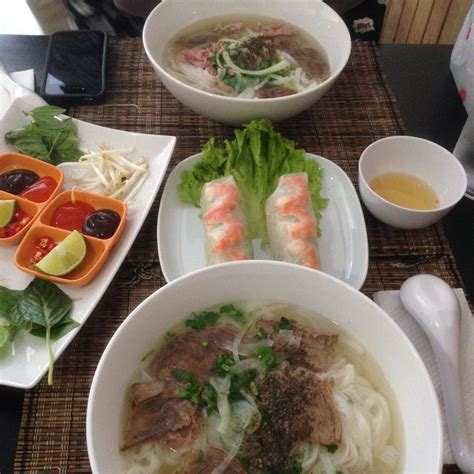 cuisine pho food by i n burpple