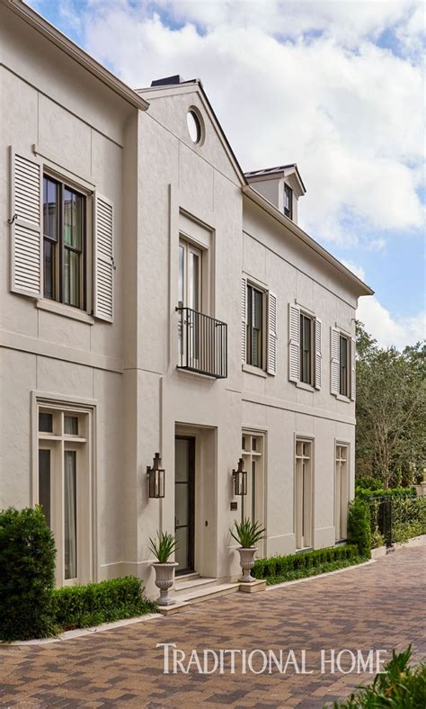 Yet Edgy Houston Home by Yet Edgy Houston Home Traditional Home