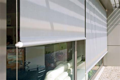 Tende Da Sole A Rullo Per Esterni Tende A Rullo Per Esterni Atelier Tessuti Arredamento