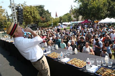 Whether you're a local, new in town, or just passing through, you'll be sure to find something on eventbrite that piques your interest. 3rd Annual Silicon Valley Music & Taco Festival   San Jose