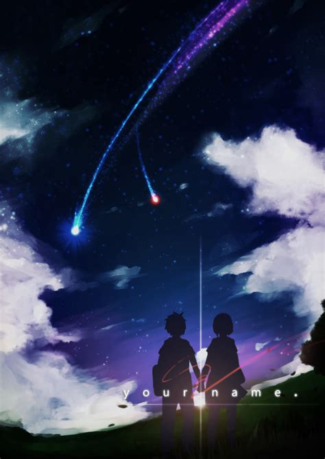 Best Kimi No Na Wa Ideas And Images On Bing Find What You Ll Love