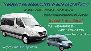 Transport Persoane Germania Romania : transport persoane munchen bucuresti romania germania ~ Jslefanu.com Haus und Dekorationen