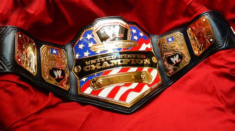 Top Five Superstars To Win The Us Title Tournament