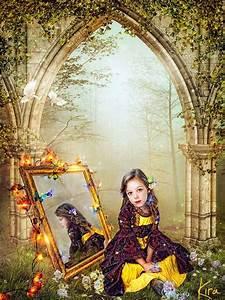 Magic, Children, Family, Portraits