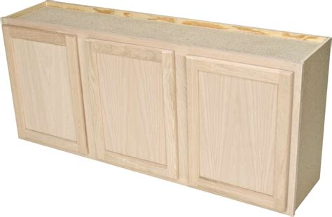 10 inch kitchen cabinets quality one woodwork lc5424 54x24 unfinished oak laundry
