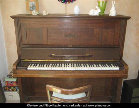 klavier kaim kaufen kaim klavier nr  bj