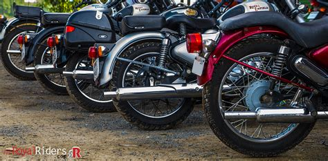 Silencer For Your Royal Enfield Bike