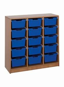 Regal Mit Boxen : regal mit 15 ergo tray boxen m b h t 104 5 x 100 7 x 40 cm cs3 hs205 ~ Orissabook.com Haus und Dekorationen