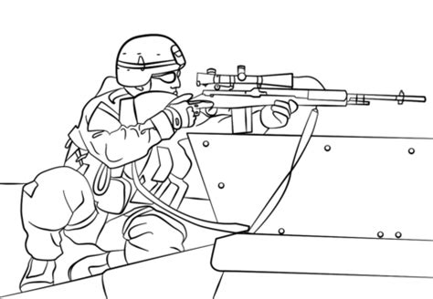 printable army coloring pages everfreecoloringcom