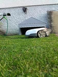 Rasenmäher Roboter Bauanleitung : pimp your automower automower red bull racing ~ Michelbontemps.com Haus und Dekorationen