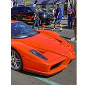 Ferrari Enzo  Luxury Cars Pinterest And