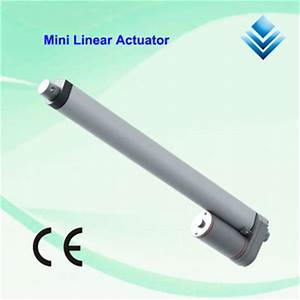 Linear Actuator For Home Application Solar System - Buy ...