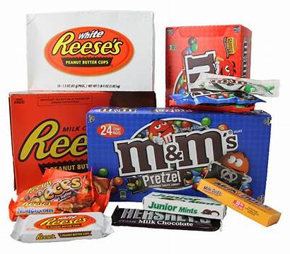 Usa Chocolate Bars American Favourites Popular Sweets