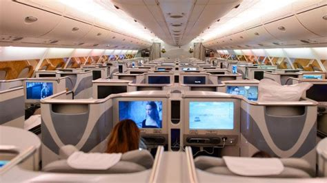Top 10 Best Airline Business Class Seats For Couples Youtube