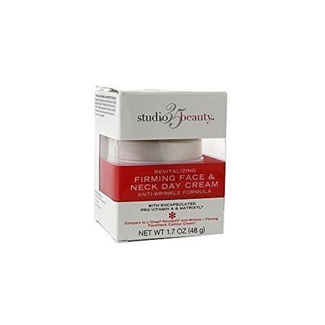 Amazon.com : Studio 35 Beauty Face Cream with 7.8% Alpha