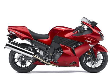 2010 Kawasaki Ninja Zx-14 Review