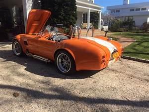 1965 Shelby Backdraft Cobra For Sale