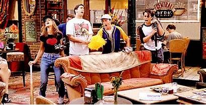 Friends Rachel Season Chandler Joey Bing Perk