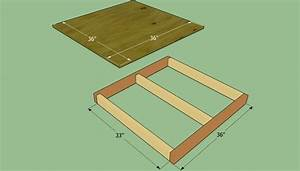 how to build an insulated dog house howtospecialist With how to build an insulated dog house