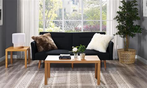 overstock futon how to find the futon for your home overstock