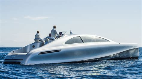 This is one of only 38 type 55s produced and is one of the most. What's a Luxury Car Without a Luxury Yacht? — Yacht Charter & Superyacht News
