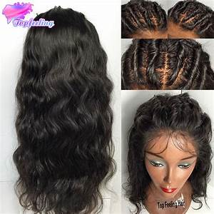 Full Lace Wigs For Cheap Realistic Lace Front Wig