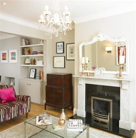traditional victorian terraced house interior design