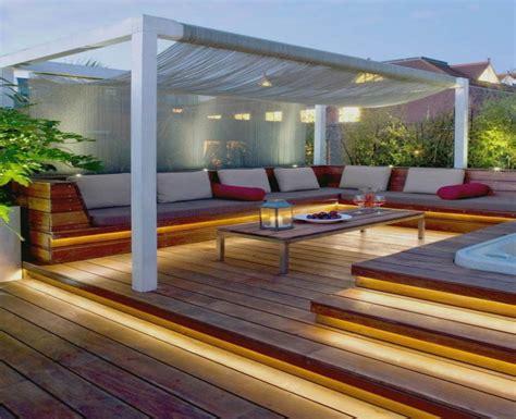 Garten Ideen Terassen by Gartengestaltung Terrasse Ideen 79 Images Die Besten