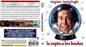 Le Sapin A Les Boules : jaquette dvd de le sapin les boules custom blu ray cin ma passion ~ Preciouscoupons.com Idées de Décoration