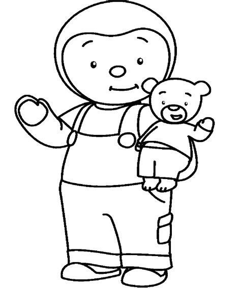 chambre bébé noir et blanc coloriage tchoupi et doudou gratuit 24095 héros