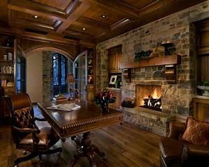 Saguaro Forest - Traditional - Home Office - phoenix - by