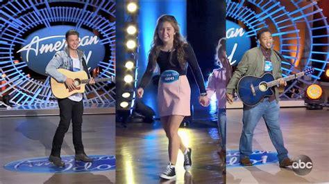 american idol alums singing   amas