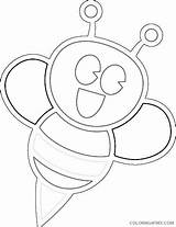 Coloring Bee Hive Coloring4free Related sketch template