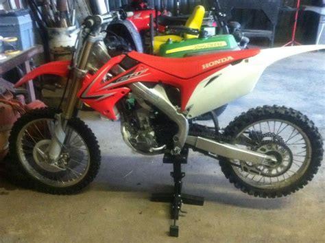 honda motocross bikes for sale 2010 honda crf 250r dirt bike for sale on 2040 motos