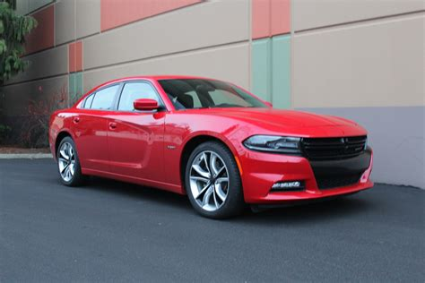 dodge charger review ratings specs prices