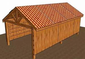 163 Free Diy Pole Barn Plans And Designs That You Can