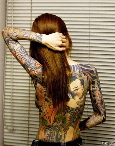 foto de Yakuza tattoos: photo num 2684