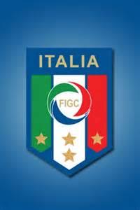 Italy Football Team Logo