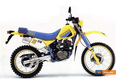 Suzuki Ds80 Specs by 1988 Suzuki Ds 80 Moto Zombdrive
