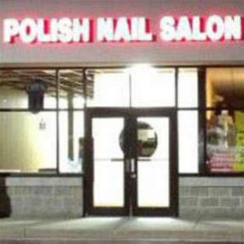 polish nail salon  mount pleasant wi relylocal
