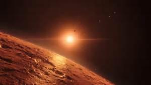 NASA: Descubrimiento de exoplanetas: la NASA halla siete ...