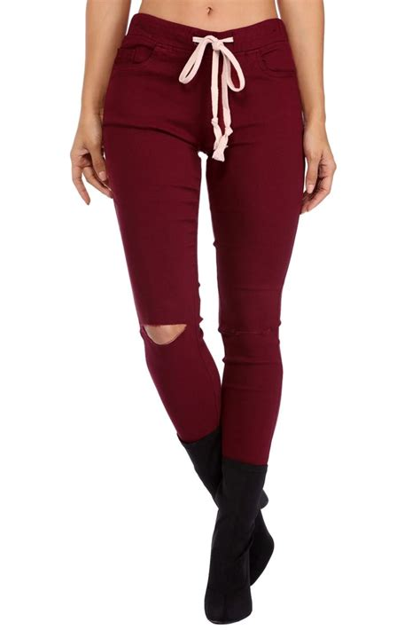 17 Best ideas about Skinny Joggers on Pinterest   Skinny sweatpants outfit Joggers shoes and ...