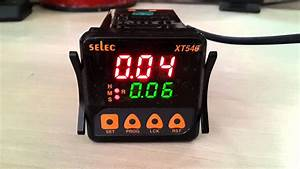 My Selec Xt546 Digital Cyclic Timer