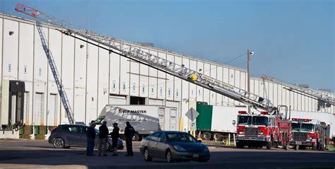 at nebraska furniture mart warehouse caused estimated