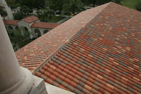 beautiful orlando clay tile roof by premier roofing